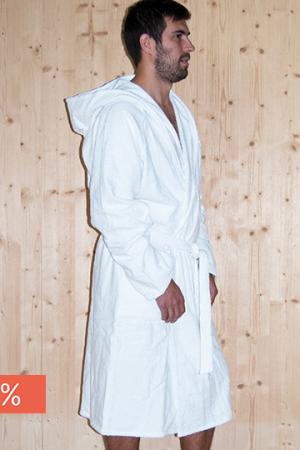 b4be563bca Bear Dream · Quick-Dry Bathrobe Hooded   Men
