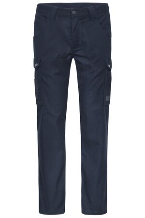 Workwear Cargo Pants - SOLID -