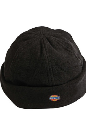 Docker Worker Fleece-Hat