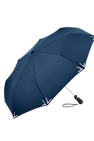 Safebrella® LED Automatik Mini Umbrella