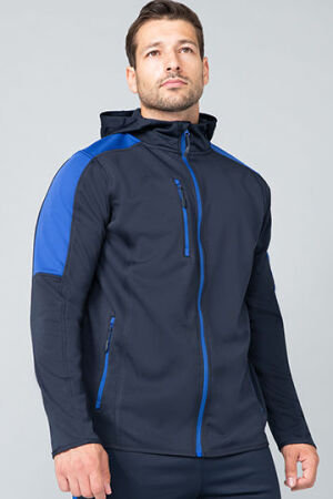 Adults Active Softshell Jacket