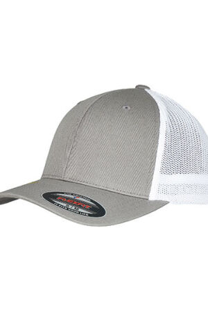 Flexfit Trucker Recycled Mesh Cap