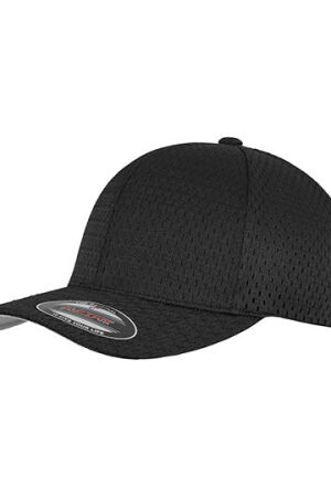 Flexfit Athletic Mesh Cap