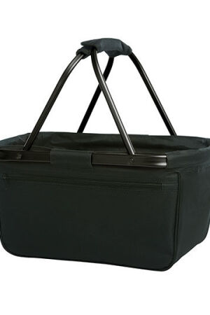 Shopper Black basket