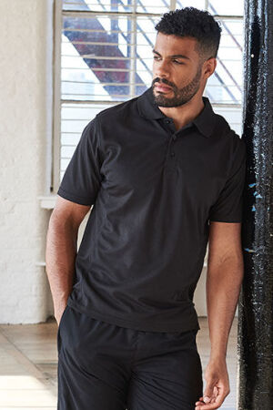 SuperCool Performance Polo