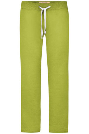 Ladies Relaxed Pants
