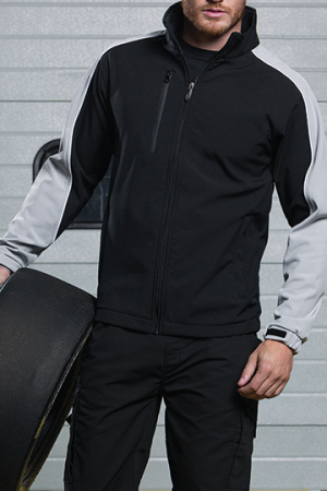 GT Soft Shell Formula Racing® Jacket
