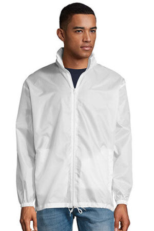 Shift Windbreaker