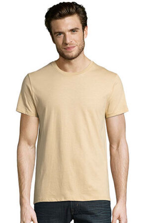 Mens Short Sleeve T-Shirt Milo