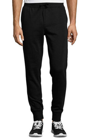 Mens Slim Fit Jogging Pants Jake