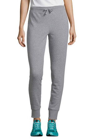 Womens Slim Fit Jogging Pants Jake