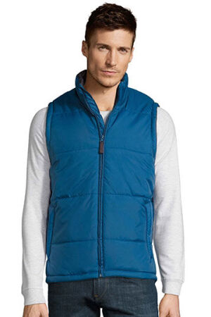 Bodywarmer Warm