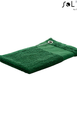 Golf Towel Caddy