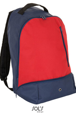 Champ`s Backpack