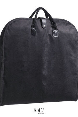 Gusset Free Garment Bag