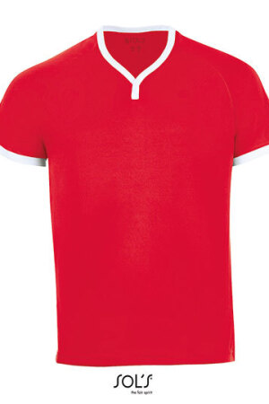 Short-Sleeved Shirt Atletico
