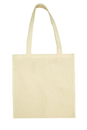 Budget 100 Promo Bag LH natur