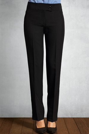 Ladies Straight Leg Trouser Iris