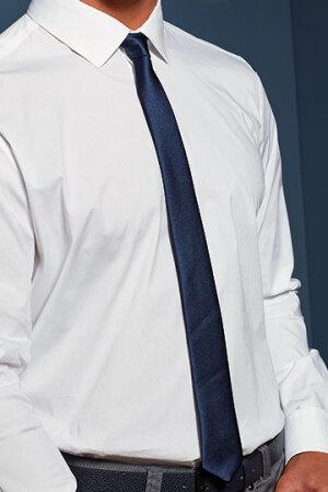 online store c6f53 d4483 Premier Workwear ‐ Schmale Krawatte || Apaya AG