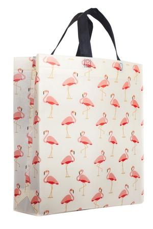Tasche Flamingos