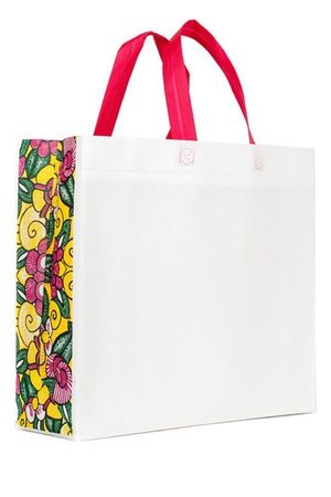 Tasche Floral Fusion