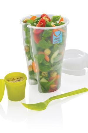 Salad-2-Go Becher