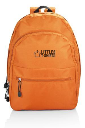 Basic Rucksack ORANGE