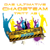 B133 - Das ultimative Chaosteam tritt ab