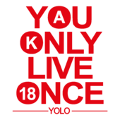 B204 - You only live once