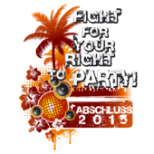 B61 - Fight for your right to Party!
