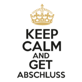 BO19 - Keep Calm and Get Abschluss