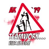 E123 - Teamwork...war alles!