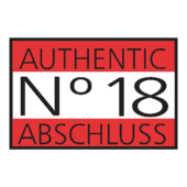 F168 - Authentic N° 18 Abschluss