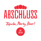 G155 - Abschluss Tequila, Party, Beer!