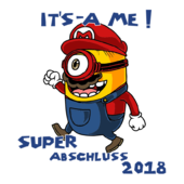 G29 - It's-a me! Super Abschluss 2018