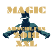 G98 - Magic Abschluss 2018 XXL