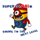 GA76 - Super MABIo Going to the next level