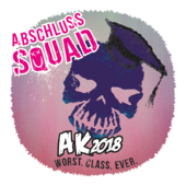 I02 - AbschlussSquad – Worst. Class. Ever
