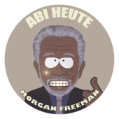 IA02 - ABI Heute Morgan Freeman