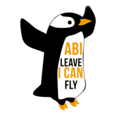 LA384 - Abi leave i can fly 13