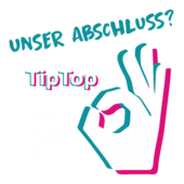 M11 - Unser Abschluss? TipTop Just Follow us