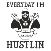 M69 - Everyday I\\\'m hustlin AK 2020
