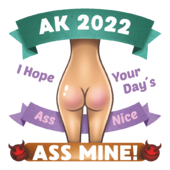 M93 - I hope your day\'s ass nice ass mine! AK 2020